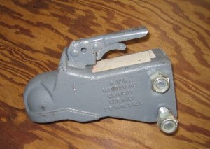 2 5/16 Removable Coupler