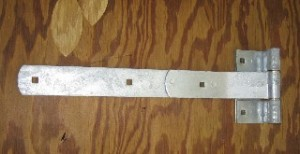 Barn Door Hinges for New & Used Trailers