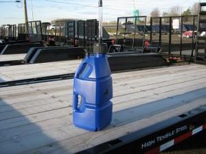 Double Handle Fuel Jug