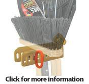 Small Hand Tool Rack